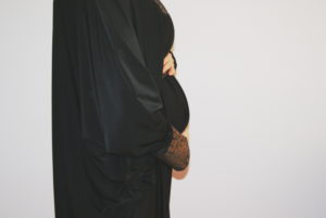 muslimah mommy